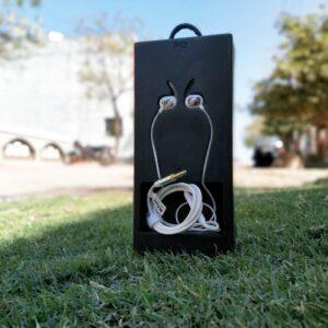 KDM Earphone S19