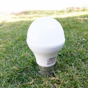 Philips LED Bulb White 9 Watt