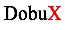 dobux logo