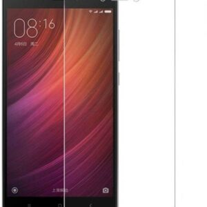 MI Note 4 Tafan Glass/Tempered Glass
