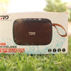 RD- SP-21 Bluetooth Speaker